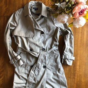 Top shop Trench coat